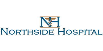 Logo for Northside Hospital